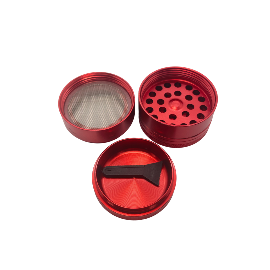 Flask 6oz HIP LUXURY SET
