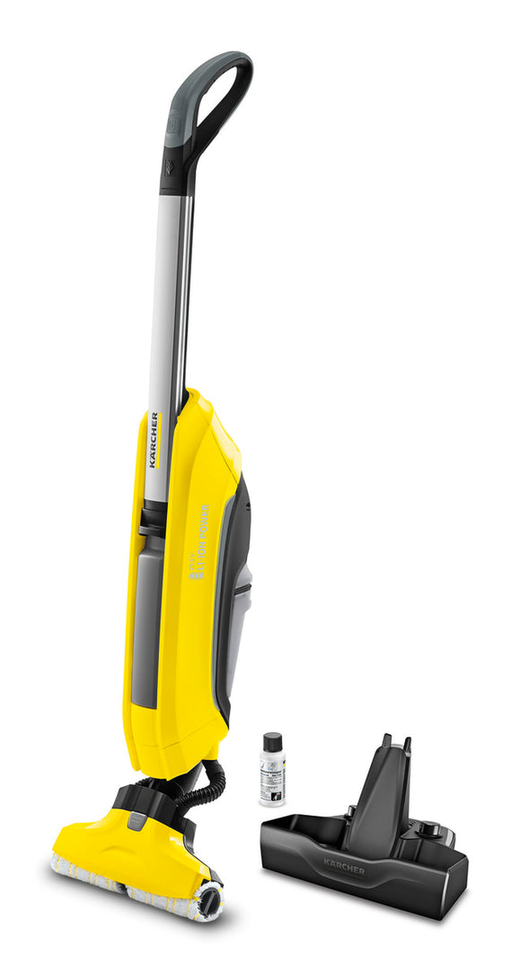 KARCHER HARD FLOOR CLEANER FC 5