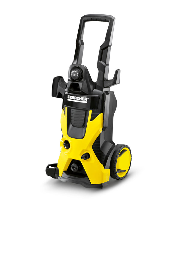 KARCHER HIGH PRESSURE WASHER K5