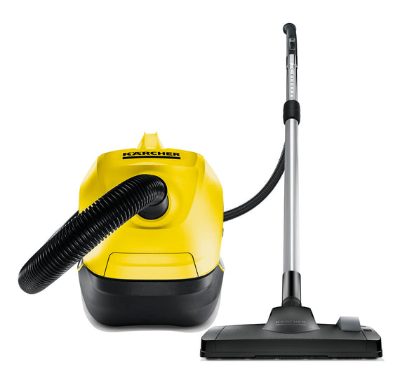 KARCHER STEAM CLEANER SC 4 - Easy Fix