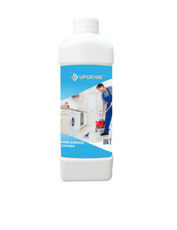 UPGRADE HARD SURFACE CLEANER - 1 LTR