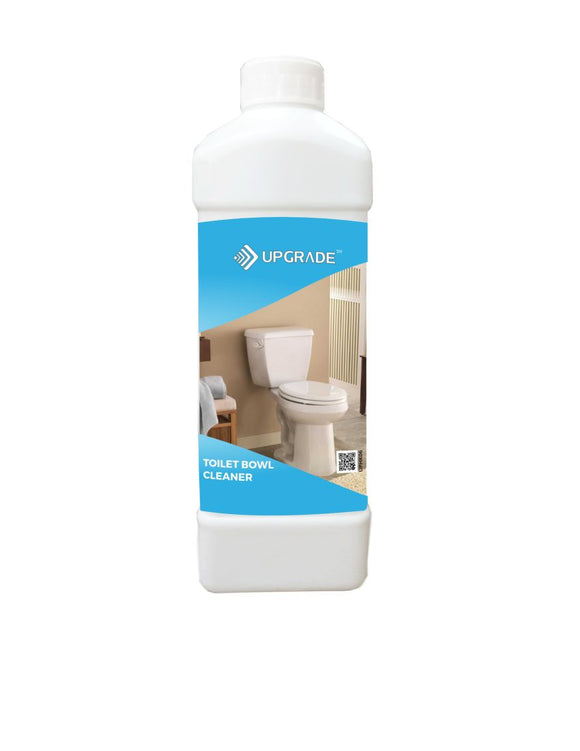 UPGRADE TOILET BOWL CLEANER - 1 LTR