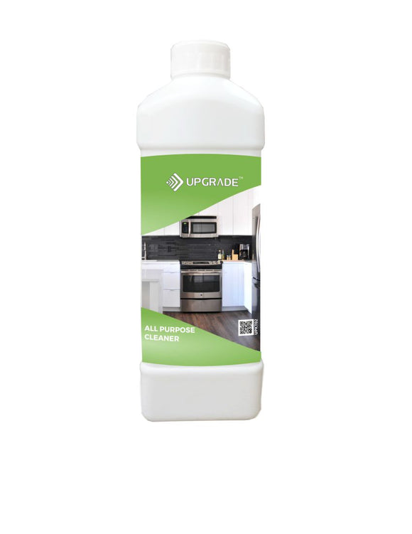 UPGRADE ALL PURPOSE CLEANER - 1 LTR