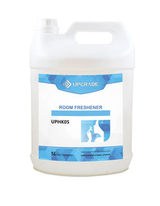 UPGRADE ROOM FRESHENER (READY TO USE) - 5 LTR