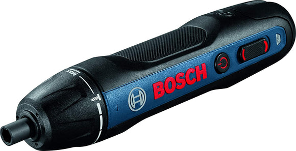 BOSCH GO CORDLESS SCREW DRIVER