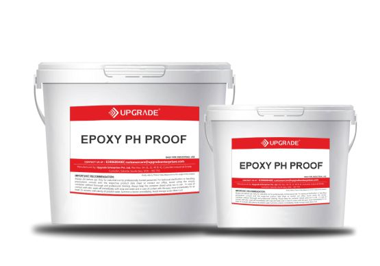 Upgrade Epoxy PH Proof 4 Kg