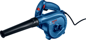 BOSCH GBL 800 E BLOWER (WITH DUST EXTRACTOR)