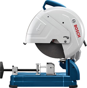 BOSCH GCO 14 - 24 METAL CUT OFF SAW