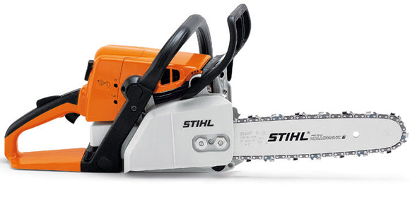 STIHL PETROL CHAINSAW - MS 230 - 18