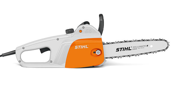 STIHL ELECTRIC CHAINSAW - MSE 141C