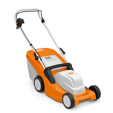 STIHL ELECTRIC LAWN MOWERS - RME 443