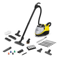 KARCHER STEAM VACCUM SV 7