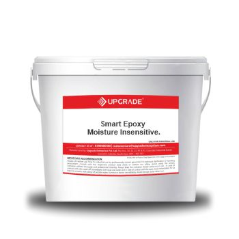 Upgrade SMART EPOXY MOISTURE INSENSITIVE GROUT 11 kg