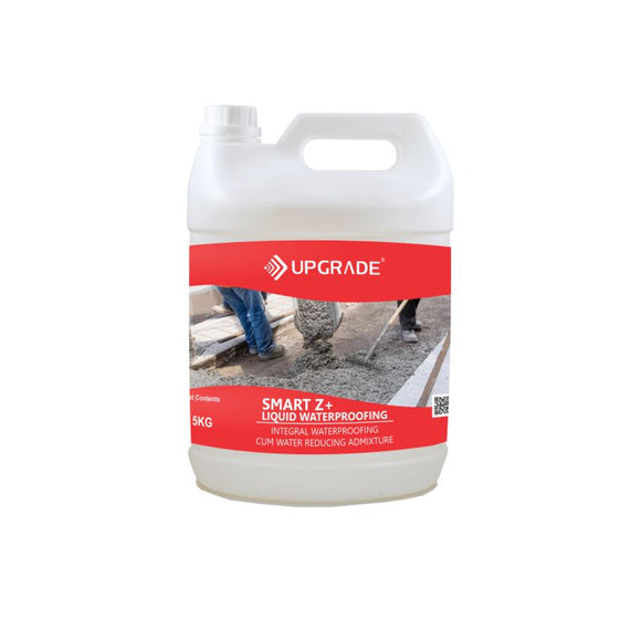 Upgrade Smart Z+ liquid waterproofing 200 Ltr