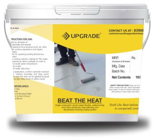 Upgrade Beat the Heat 10 Kg