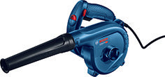 BOSCH GBL 82-270 BLOWER (WITH DUST EXTRACTION)
