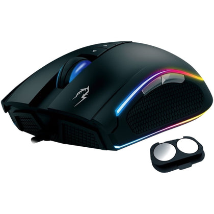 Gamdias Zeus M2 RGB Gaming Mouse - Vektra PC