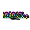 Gamdias Chione P2-360R RGB AIO Liquid CPU Cooler - Vektra PC
