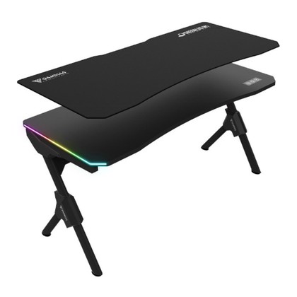 Gamdias Daedalus M1 RGB Gaming Desk - Vektra PC
