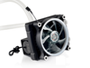 Bitspower Leviathan Slim All In One 120 RGB Liquid Cooling Kit - Vektra PC