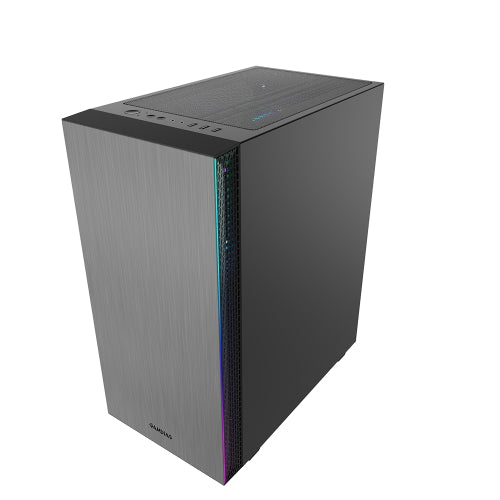 Gamdias Mars E1 Mid-Tower RGB PC Case - Vektra PC
