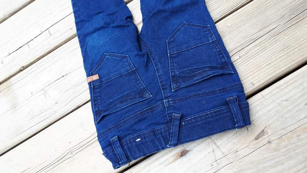 Jeans Name-It 1.5-2ans