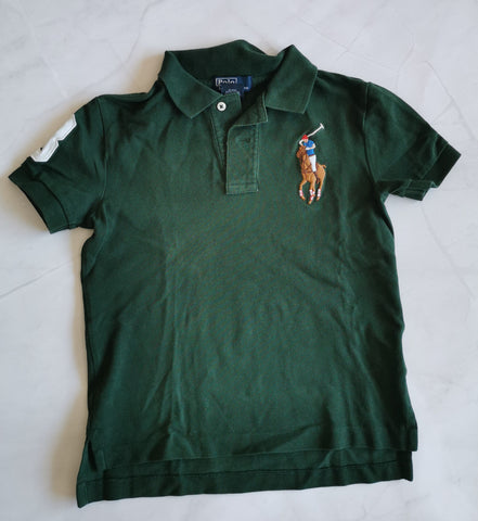 Chandail 4ans Polo Ralph Lauren
