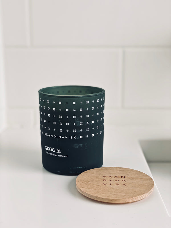 SKANDINAVISK  SKOG Candle (25% off over £65)