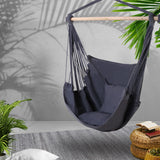 Outdoor hammock chair swing australia