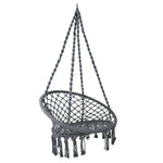 Outdoor hammock Australia in grey