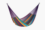 Large hammock australia, multicoloured hammock australia, cotton hammock