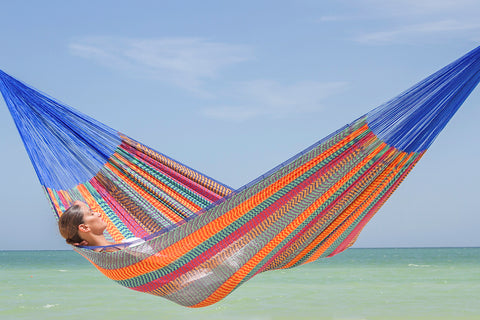 Single mexican multi hammocks