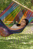 queen sized mexican hammock australia with tassels