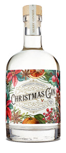CHRISTMAS GIN Limitierte Edition