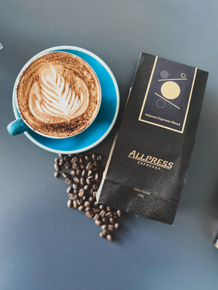 250g Allpress Coffee
