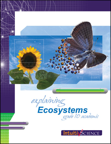 Explaining Ecosystems