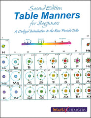 Table Manners for Beginners - A Civilized Introduction to the Ross Periodic Table