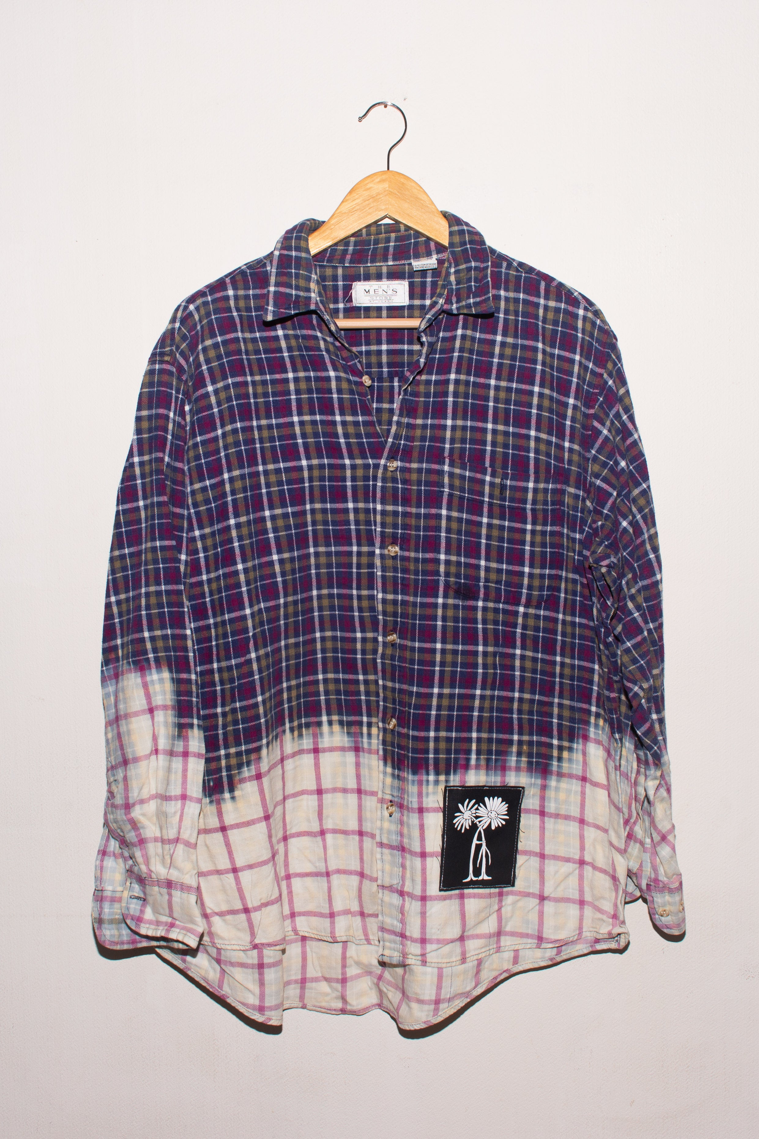 Sears flannel