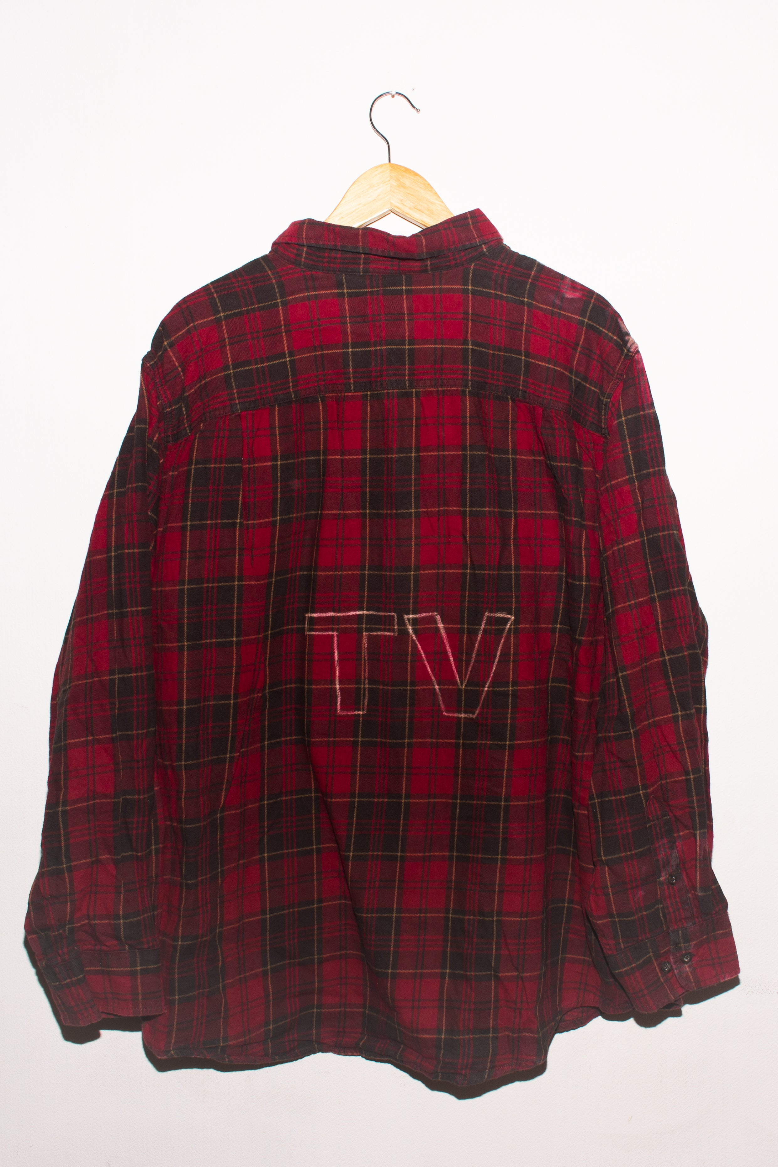Faded Glory flannel