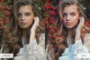'21 Newest Trending Lightroom Presets - 1000+
