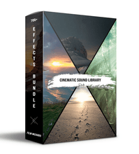 Load image into Gallery viewer, Cinematic and allround bundle