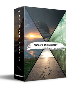 Cinematic and allround bundle