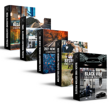 Load image into Gallery viewer, Platinum Bundle: Lightroom Presets - 3000+