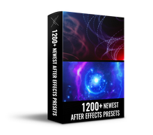 Load image into Gallery viewer, Newest After Effects Presets - 1200+