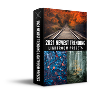 Load image into Gallery viewer, '21 Newest Trending Lightroom Presets - 1000+