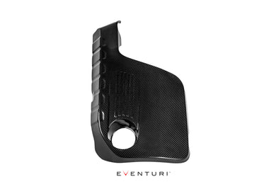 Eventuri F8X M3 / M4 Carbon Fiber M Engine Cover S55