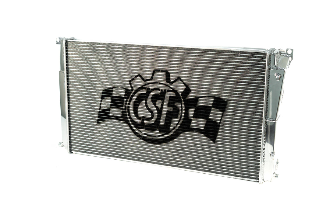 CSF High Performance Radiator N55 F-Chassis RWD MT