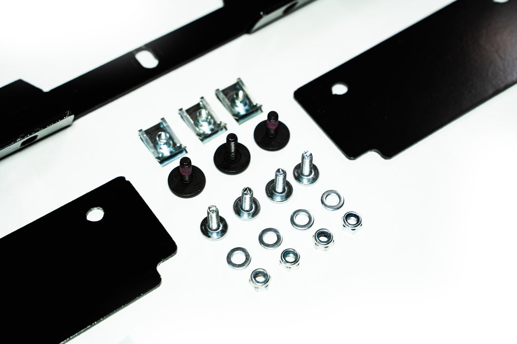 Fancywide Hardware kit