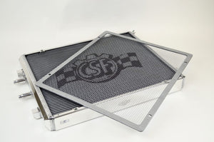 CSF High Performance Front Mount Heat Exchanger