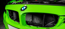 Load image into Gallery viewer, Eventuri F8X M3 / M4 Carbon Fiber Intake V2